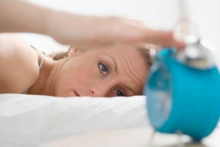 how sleep affects health