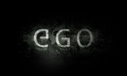ego and vanity