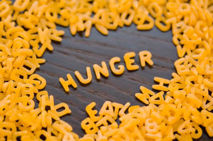 psychology of hunger