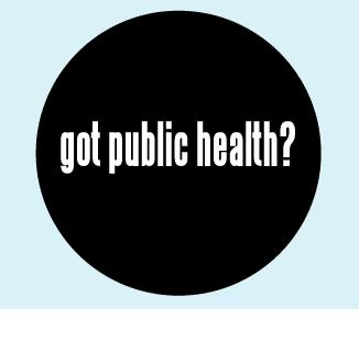 Public health campaigns miss important points.