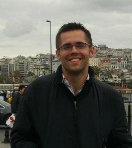 Jonathan Bechtel