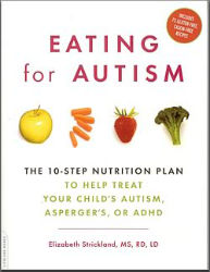 Autism and the Diet