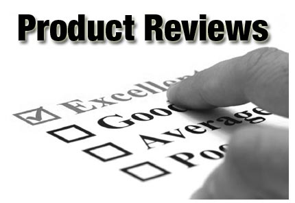 Product Review Website