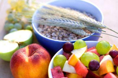 Probiotics and prebiotics