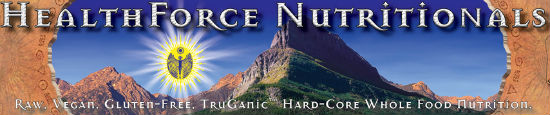 Healthforce Nutritionals Truganic