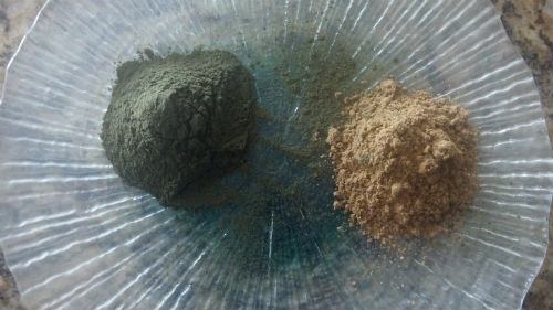 vitamineral green vs vitamineral earth