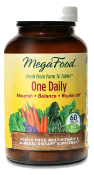 mega food multivitamin