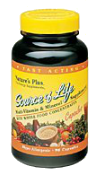 source of life whole food vitamins