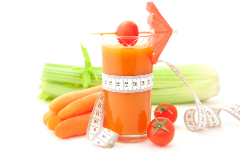 juicing weight loss