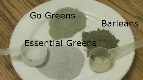 superfood smackdown!