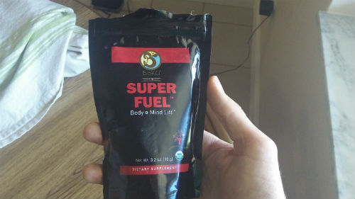 boku superfuel