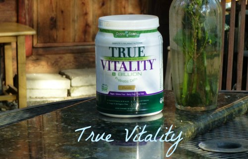 true vitality