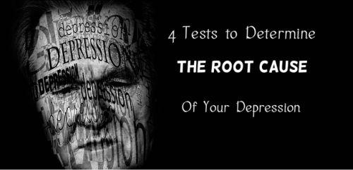 depression tests