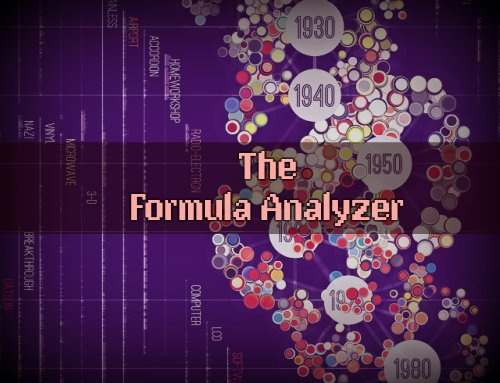 formula analyzer