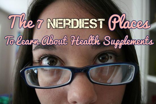 supplement nerd