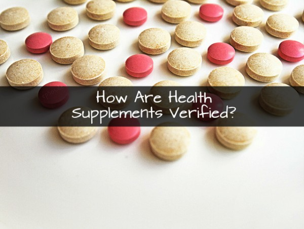 health supplement testing