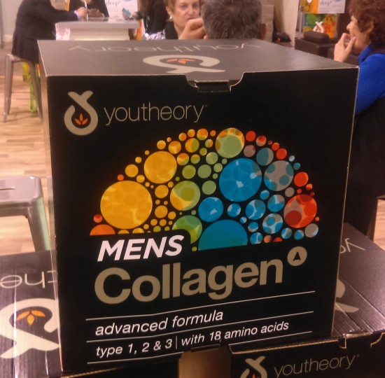 natural products expo west collagen