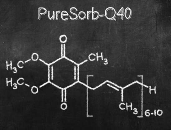 PureSorbQ40